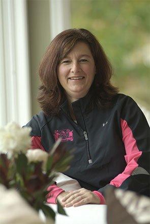 Veterinarian Lisa C. Beagan, DVM, CVA