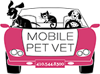 Mobile Pet Vet Maryland